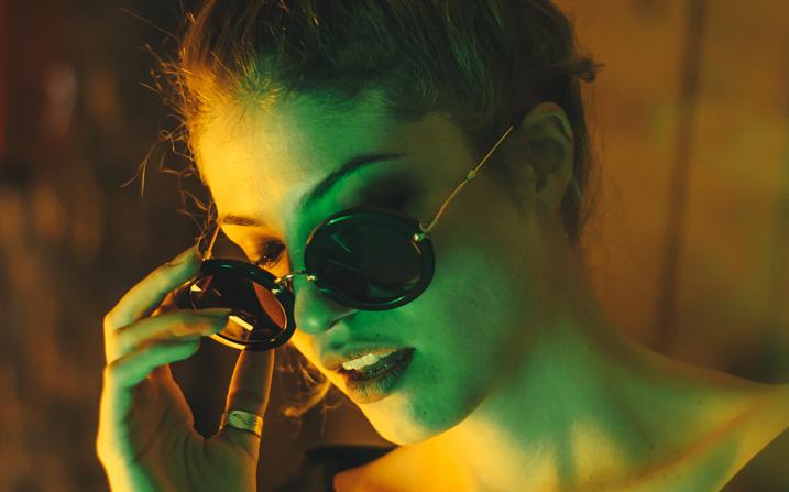 Φωτογραφίζοντας πορτραίτα με Led φώτα! | Photo Contest